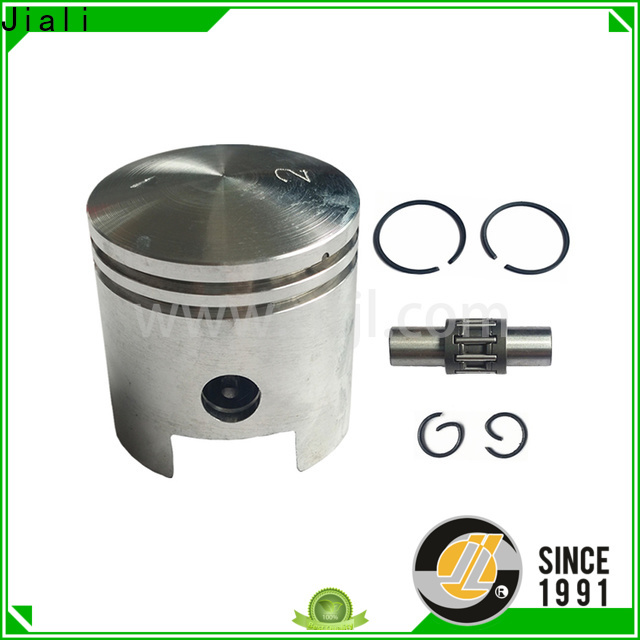 Jiali body gas engine parts company for motor car