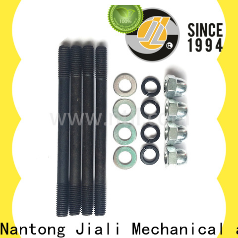 Jiali piston gas engine parts suppliers for city car