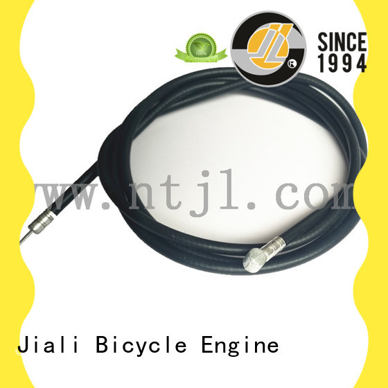 Jiali Latest gas engine parts supply for car