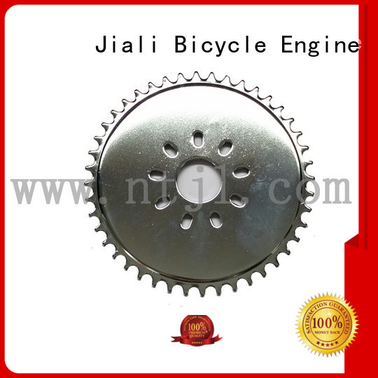 Jiali tube gas engine parts factory for motor car