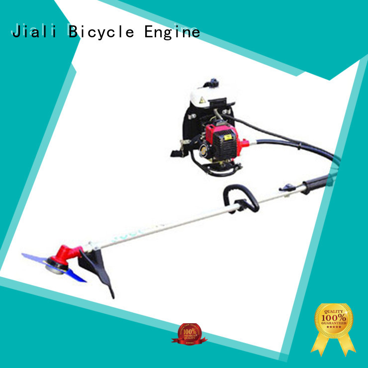 Jiali kit 2 stroke bicycle engine kits manufacturers for electric bicycle