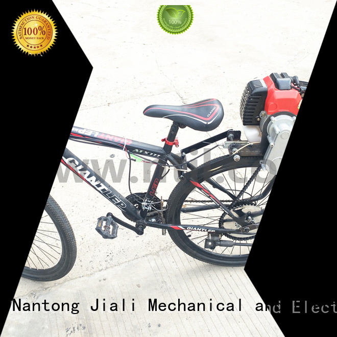 Jiali Latest custom bicycle gasoline engine suppliers for bike