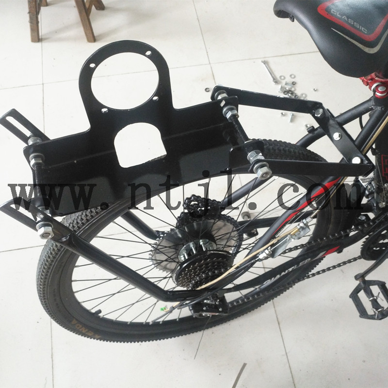 Jiali Wholesale custom bicycle gasoline engine suppliers for bicycle-2