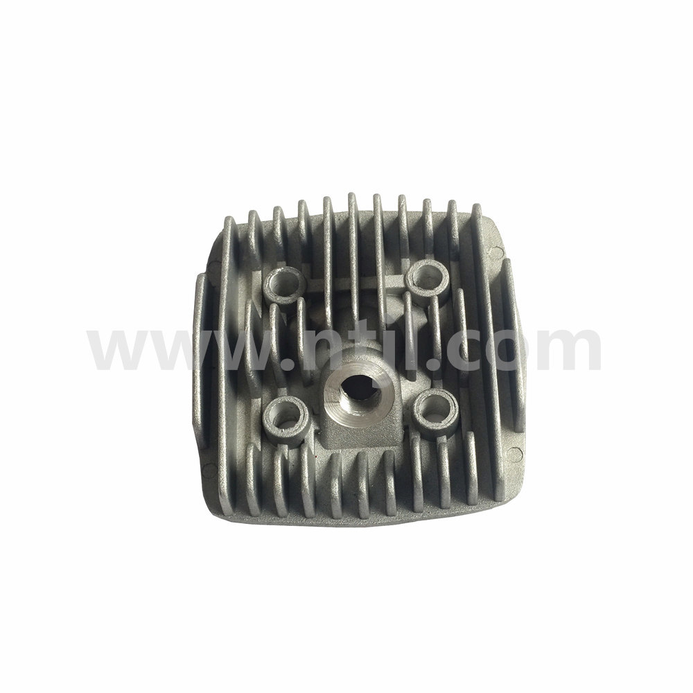 80cc bicycle engine cylinder cover factory supplier