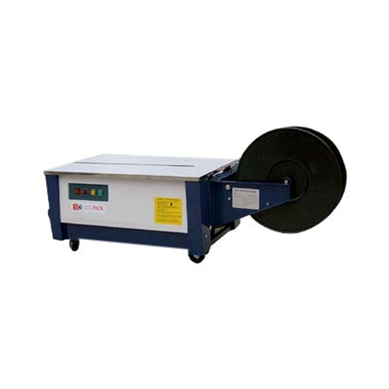 Jiali Top fully automatic strapping machine suppliers for carton packing