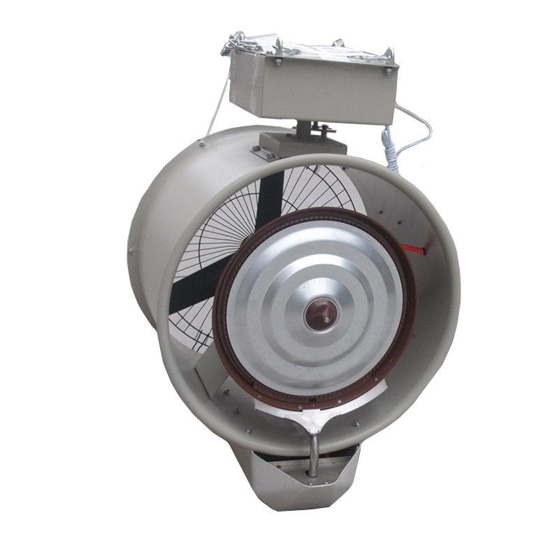 Jiali New ultrasonic industrial humidifier company for electronics industry-1