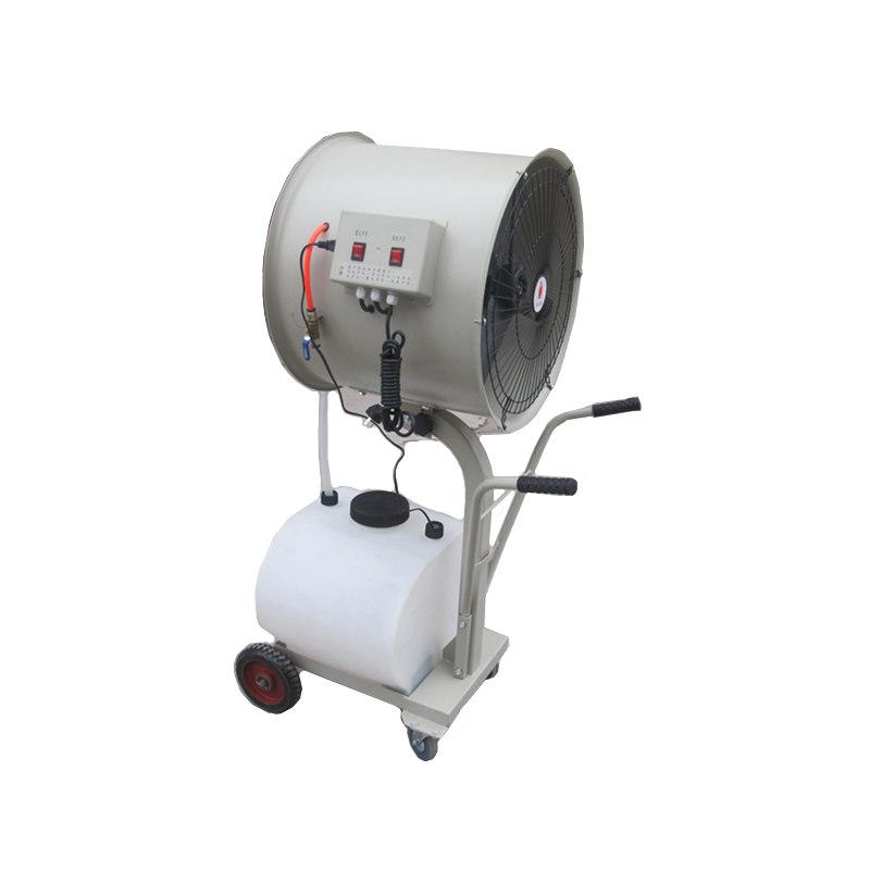 Jiali New ultrasonic industrial humidifier company for electronics industry-2