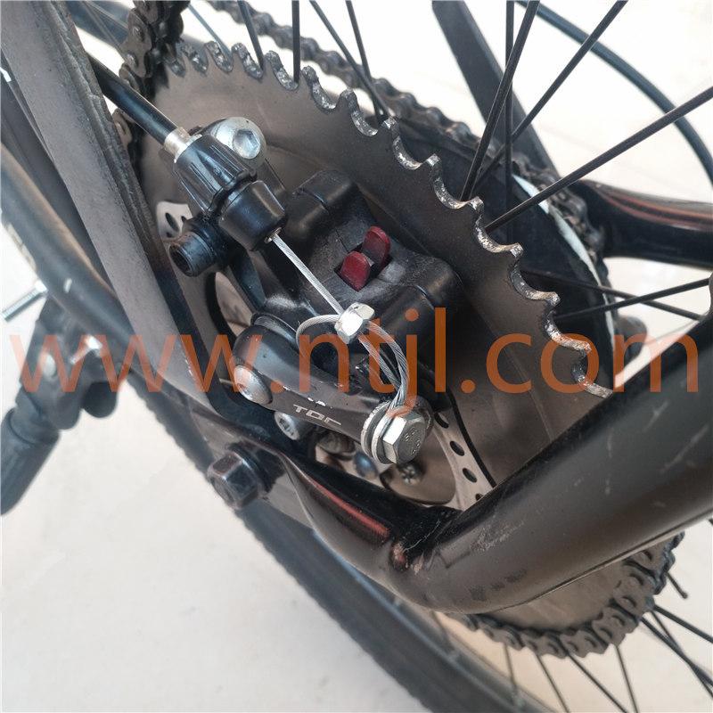 bike motor bicycle engine 80cc motor kit new designed sprocket