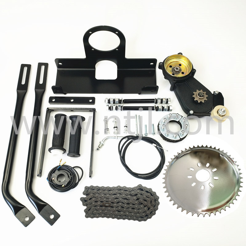 Jiali Wholesale custom bicycle gasoline engine suppliers for bicycle-1