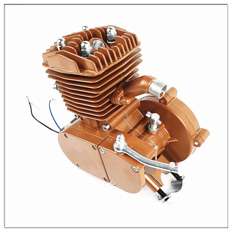 Jiali Wholesale 80cc silver bicycle engine kits factory for electric bicycle-2