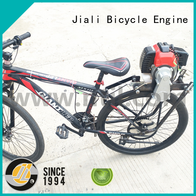 Jiali Custom custom bicycle gasoline engine for business for car