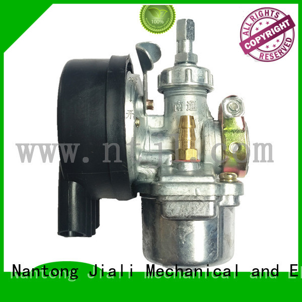 Jiali Latest 2 stroke gas engine spare parts factory for car