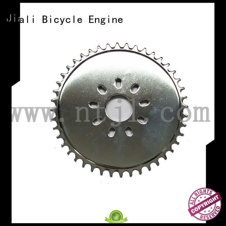 Jiali kit 2 stroke bicycle engine kits factory for electric bicycle