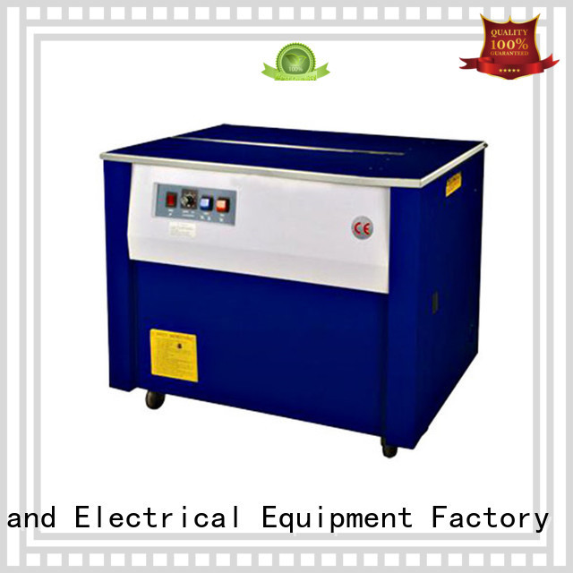 Jiali Wholesale automatic strapping machine factory for carton packing
