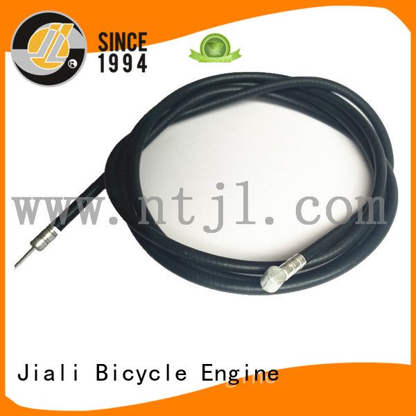 Jiali spare gasoline engine spare parts supply for bike