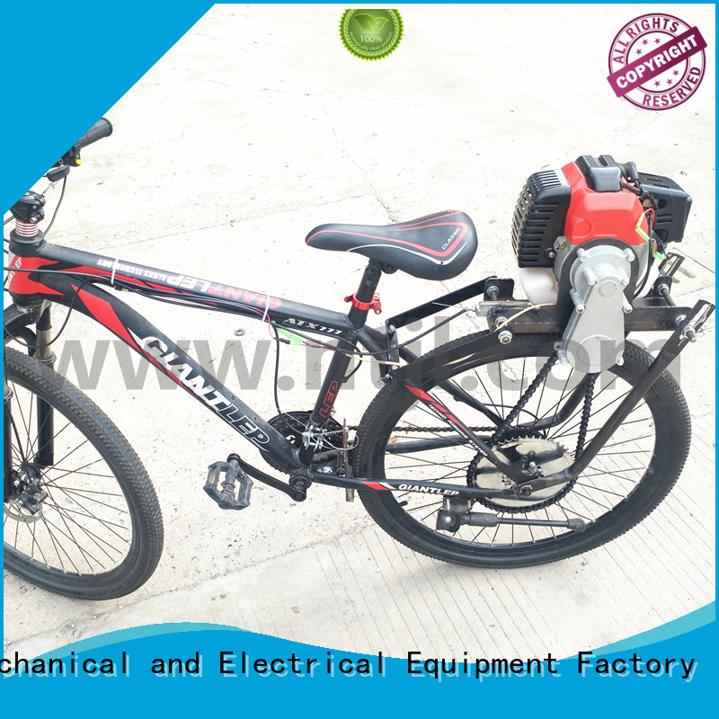 Jiali behind custom bicycle gasoline engine supply for electric bicycle