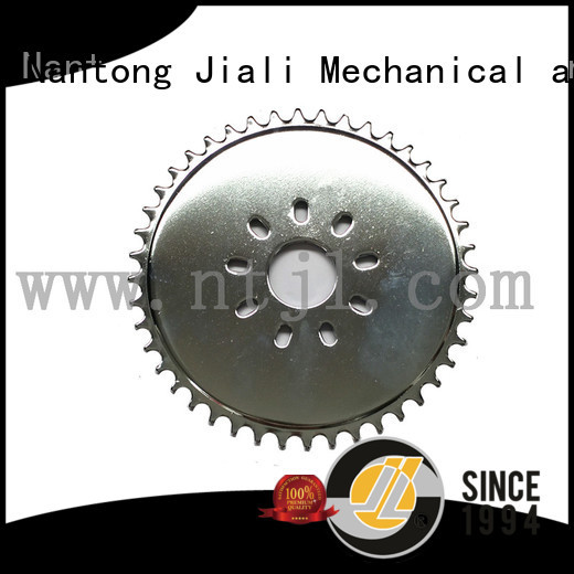 Jiali New 2 stroke gas engine spare parts manufacturers for motor car