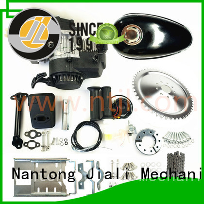 Custom 49cc 2 stroke pull start bicycle engine kits start suppliers for electric bicycle