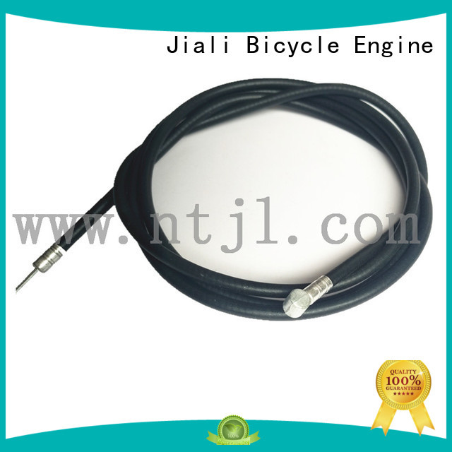 Jiali can 2 stroke bicycle engine kits company for bicycle