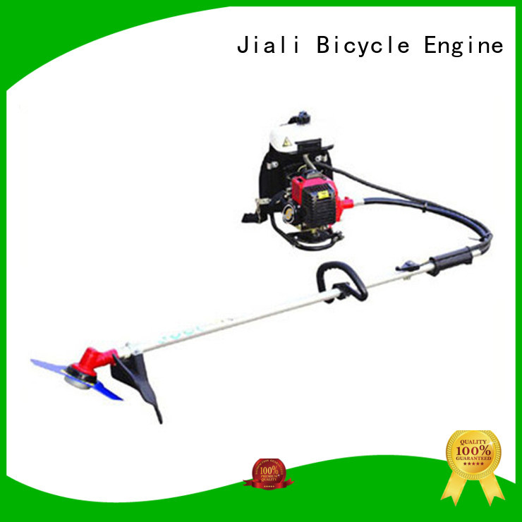 Jiali New hedge trimmer machine factory for garden greening