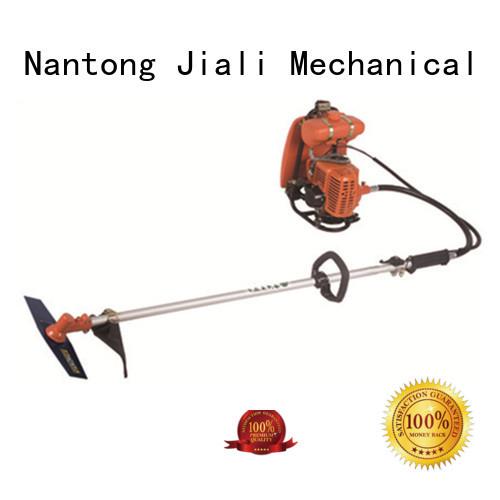 Jiali trimmer chain saw machine company for garden maintenance
