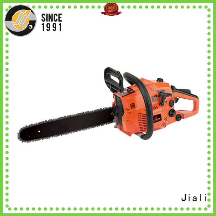Jiali trimmer garden machines factory for garden maintenance