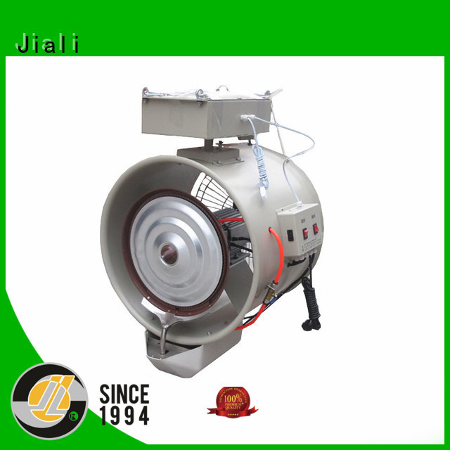 Jiali centrifugal industrial humidifier manufacturers for paper industry
