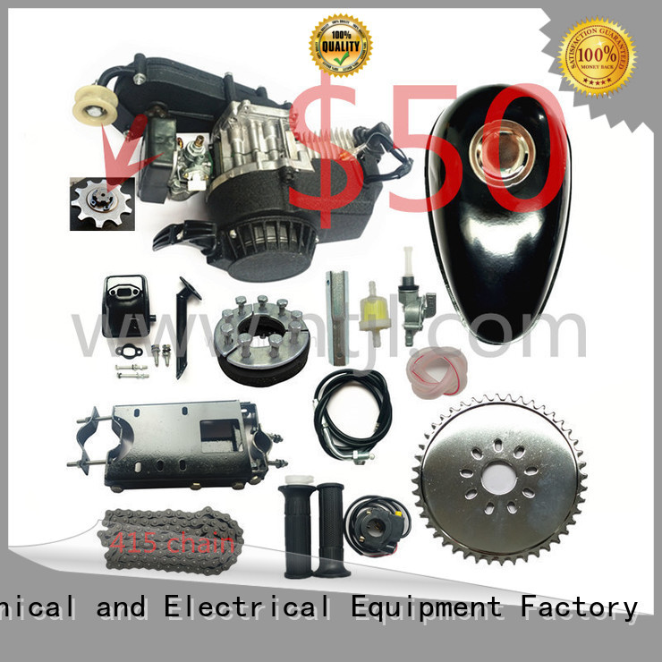 Jiali engine 2 stroke bicycle engine kits manufacturers for bicycle