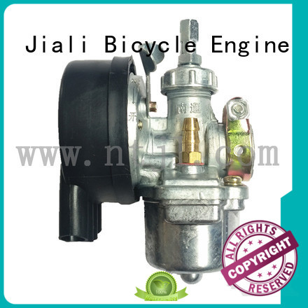 Jiali matching 2 stroke gas engine spare parts suppliers accessory
