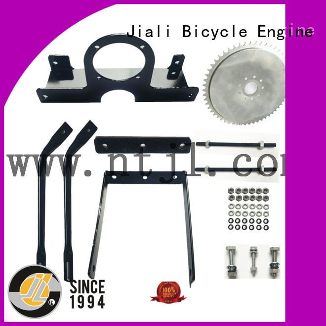 bicycle engine behind mounting kits