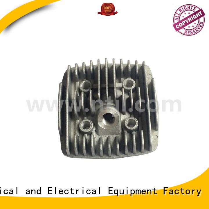 Jiali New 2 stroke gas engine spare parts for business accessory