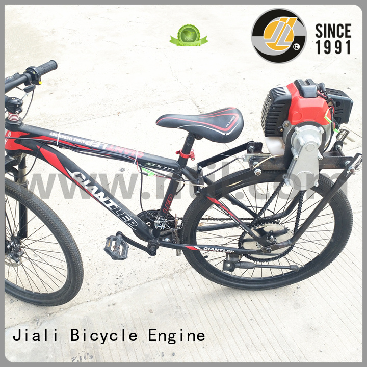 New custom bicycle engine kit behind company for electric bicycle