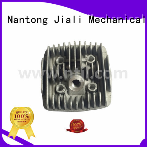 Jiali rear gasoline engine spare parts manufacturers for electric bicycle
