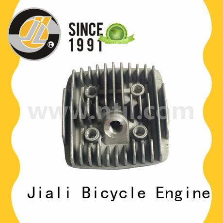 Jiali 1e36f21e40f51e44f2 2 stroke bicycle engine kits company for bicycle