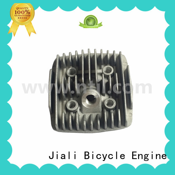 Jiali Best gasoline engine spare parts suppliers for bike