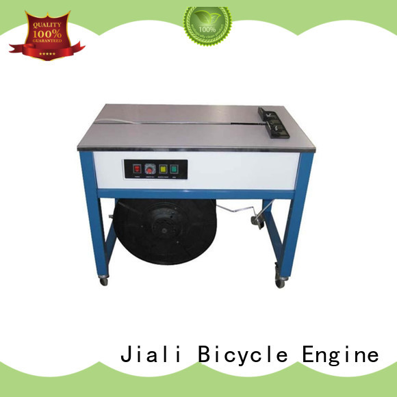 Jiali enclosed 2 stroke bicycle engine kits for business for bike
