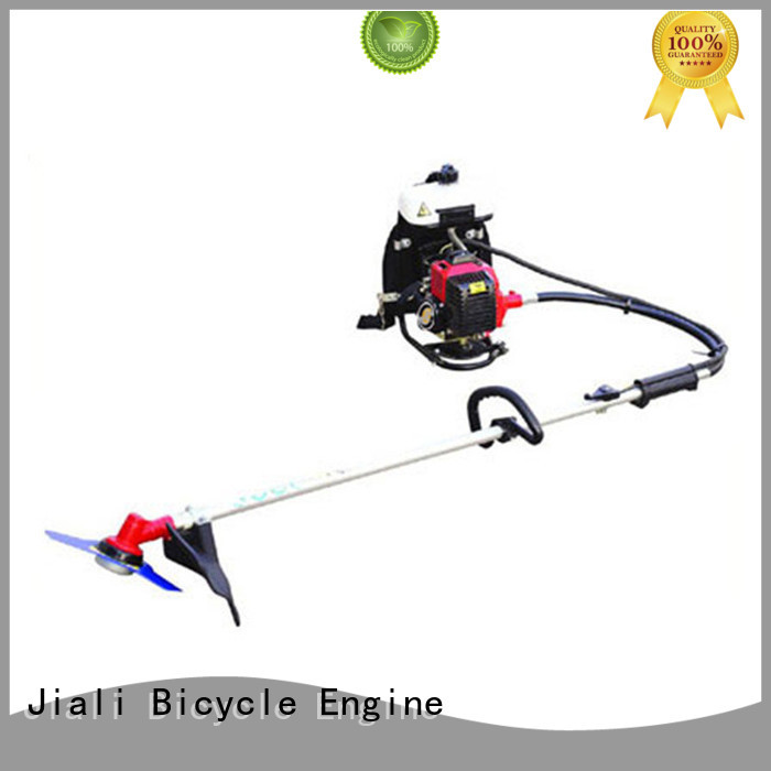 Jiali low 2 stroke bicycle engine kits factory for bike