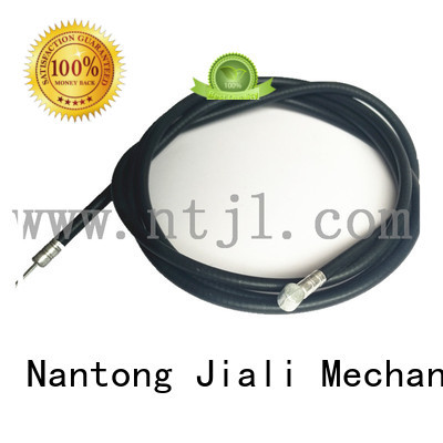 Jiali cover gasoline engine spare parts suppliers for bike