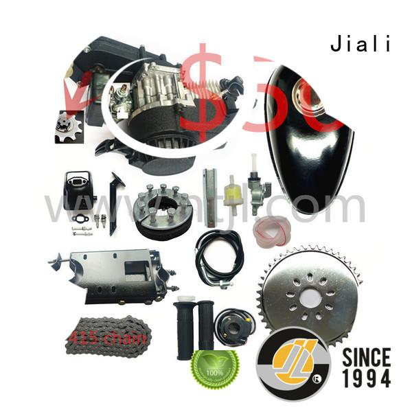 Jiali Latest 2 stroke bicycle engine kits manufacturers for bike