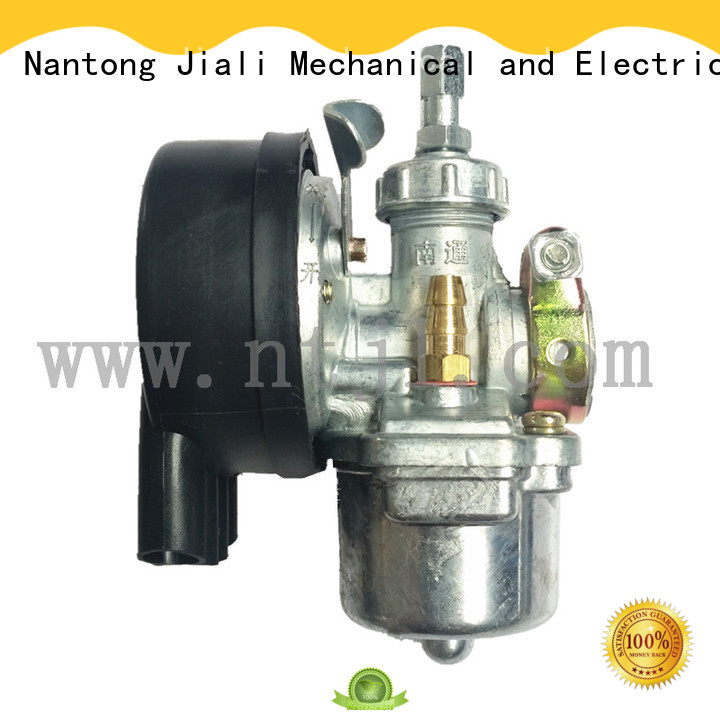 Jiali bike 2 stroke gas engine spare parts for sale for motor car