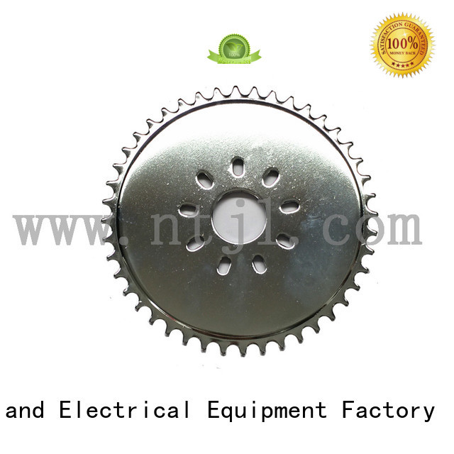 Jiali rear gasoline engine spare parts suppliers for bike