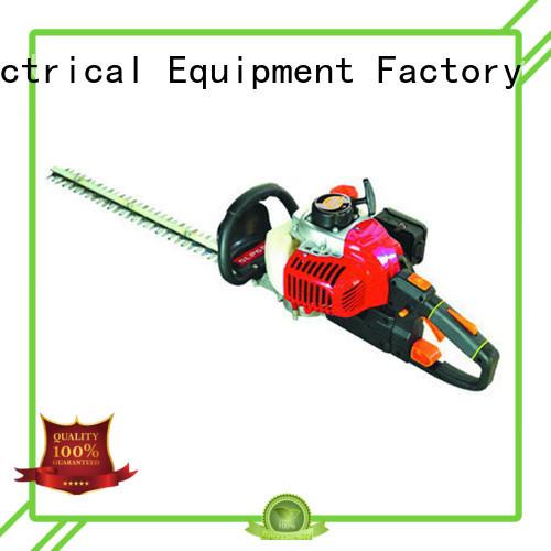 Best chain saw machine brush company for garden maintenance