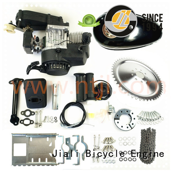 Top 49cc 2 stroke pull start bicycle engine kits 49cc company for bicycle