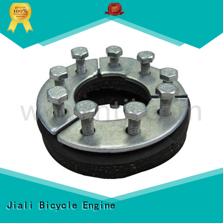 Jiali match 2 stroke bicycle engine kits for business for bike
