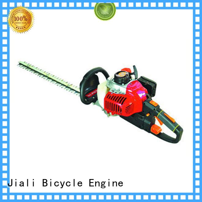 Jiali Top brush cutter machine for business for garden construction