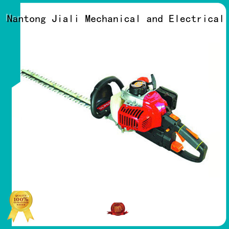 Jiali Wholesale garden machines company for garden maintenance