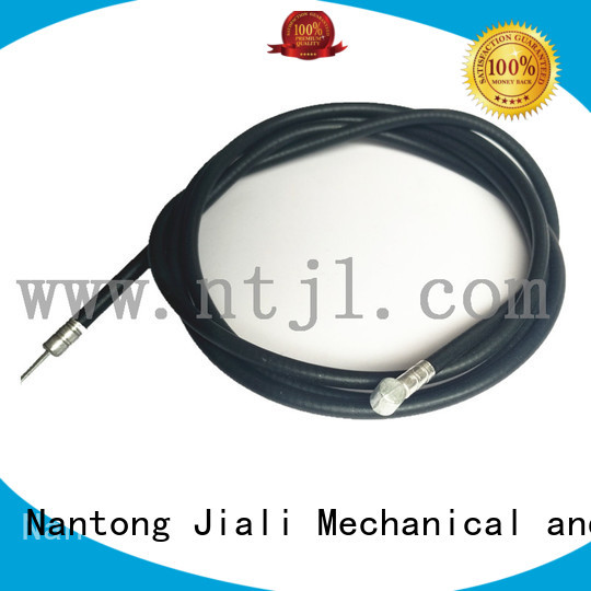 Jiali pipe 2 stroke gas engine spare parts company for city car