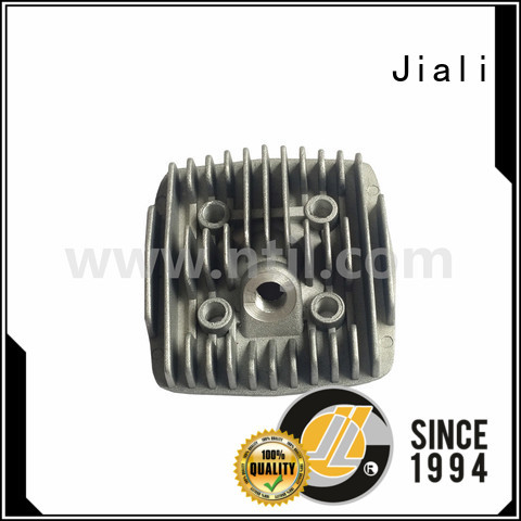 Jiali better quality  2 stroke gas engine spare parts for sale accessory