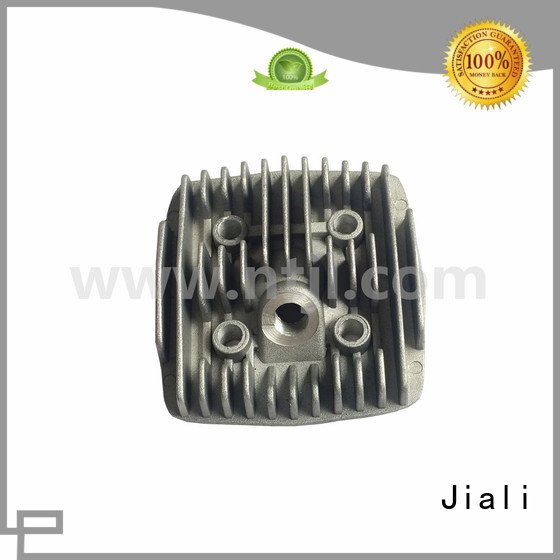 Jiali sprocket gasoline engine spare parts suppliers for electric bicycle