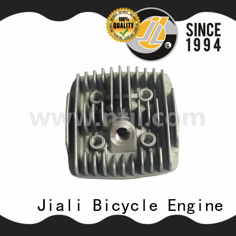 Jiali Custom 2 stroke gas engine spare parts for business for car